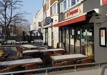 Pix 5 restaurants